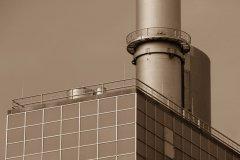 Kraftwerk Linden Hannover